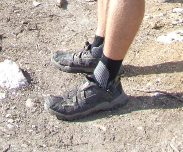 Sandaalilenkkarit