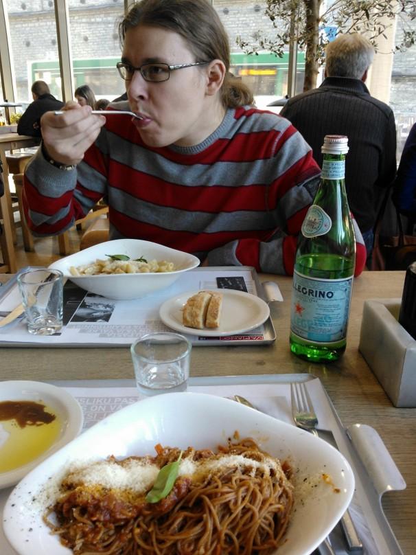 Tallinnan Vapianossa